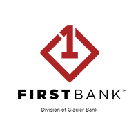 First Bank - Division of Glacier Bank logo