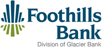 Foothills Bank - Division of Glacier Bank logo